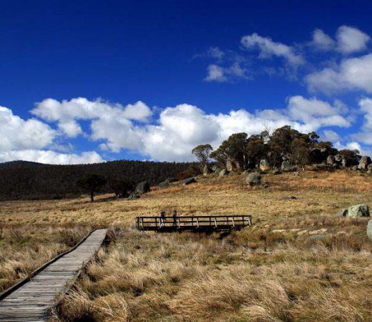 parc national namadgi