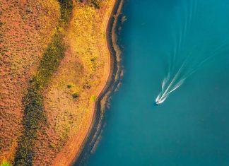 La côte du Kimberley
