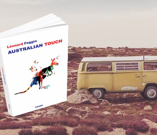 Road trip en Australie