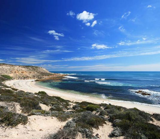 Coffin Bay