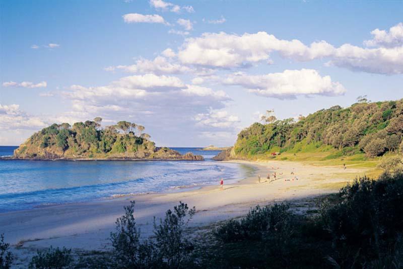 mungo beach