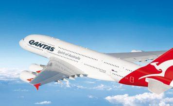 vol whv Qantas
