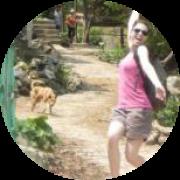 Illustration du profil de Nastya