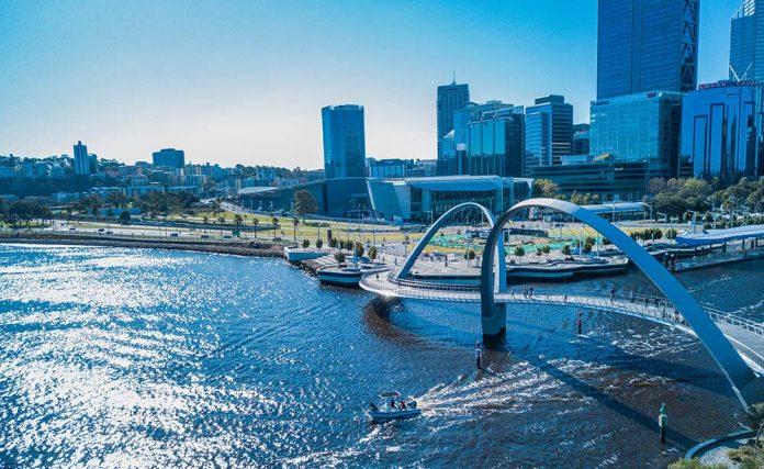 activités gratuites à Perth