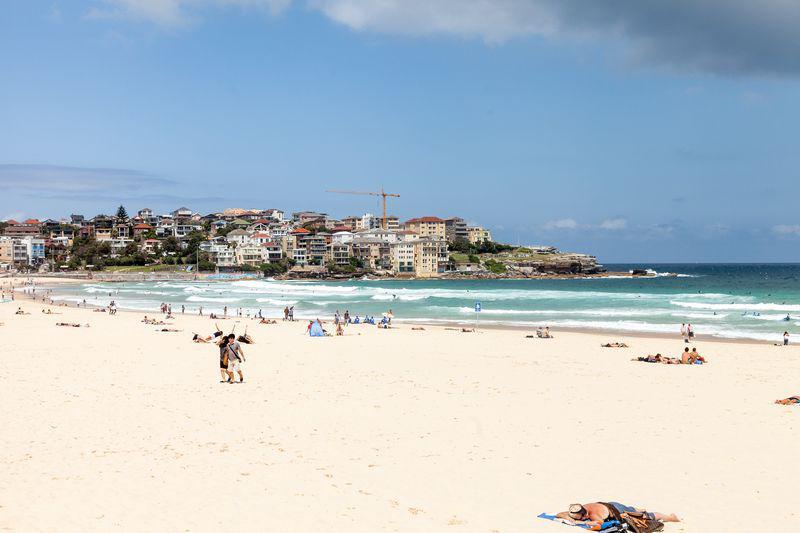 Bondi Beach