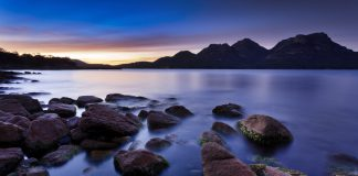 tour de Tasmanie