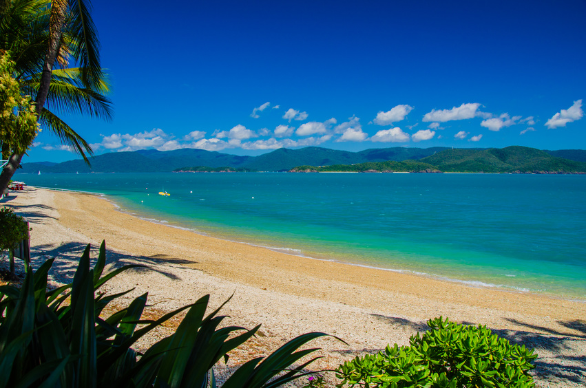 Daydream Island, Whitsunday Islands