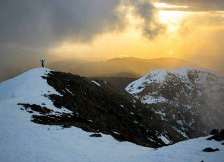 Mont Buller : Jason Nesbitt 'On top of the world'