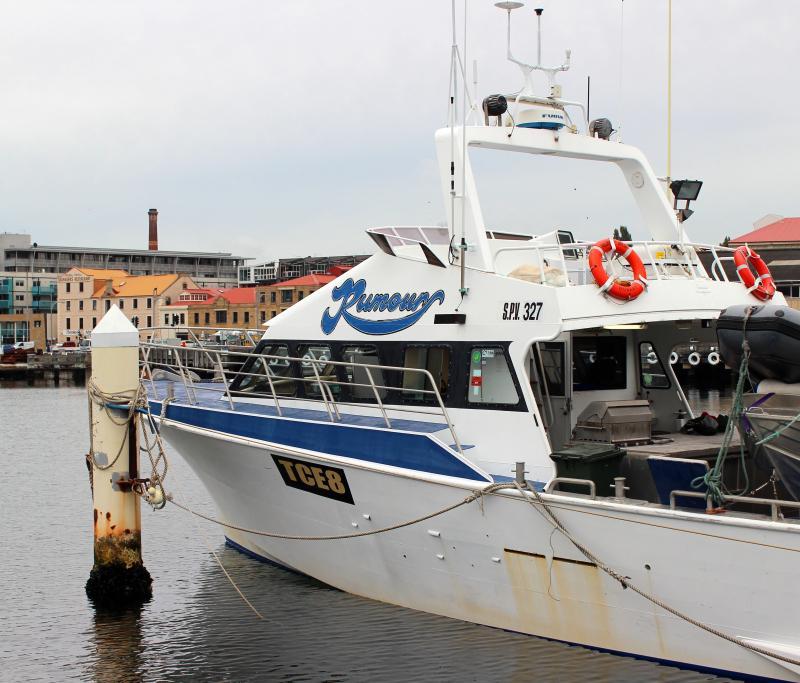 Mon job Australie : Matelot sur un bateau de pêche