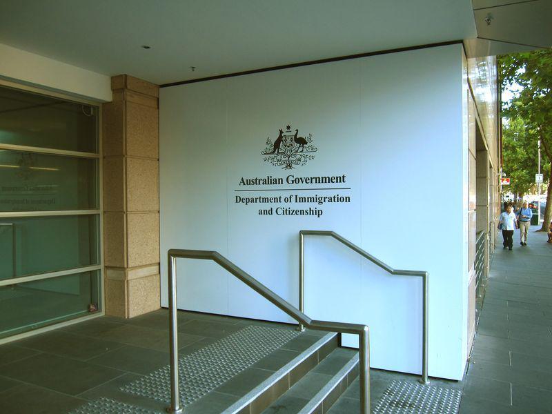 bureau immigration melbourne