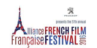 Le festival du film français en Australie