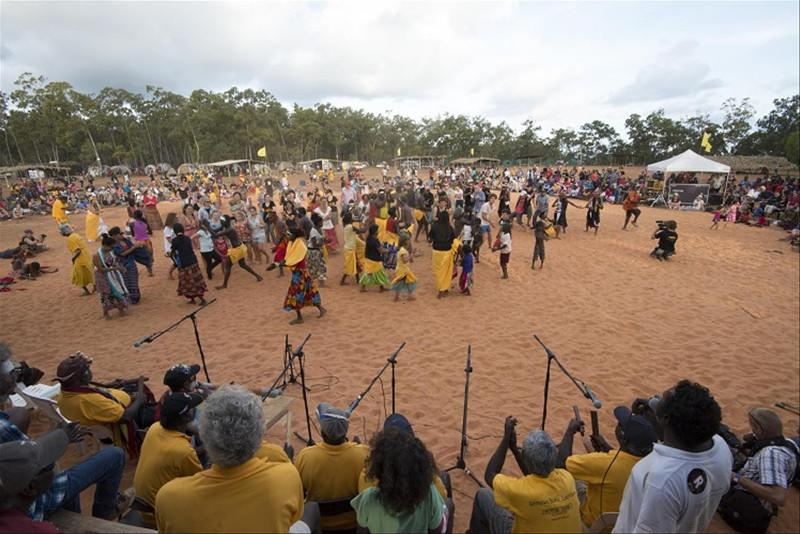 Festival Garma