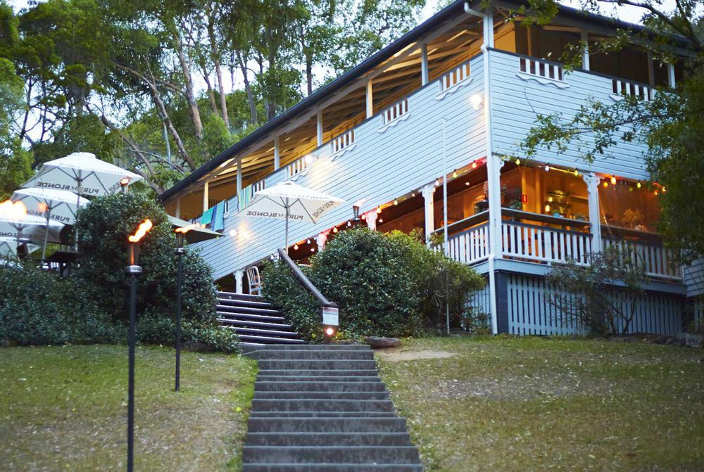 Halse Lodge, Noosa - Queensland