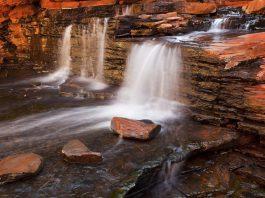 Hancock Gorge - Karijini National Park, Western Australia