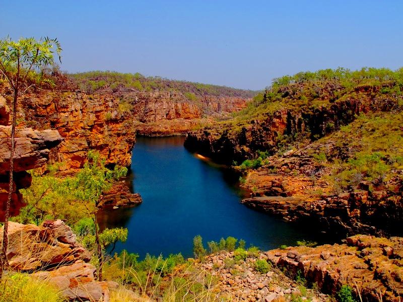 nord tropical de l'Australie