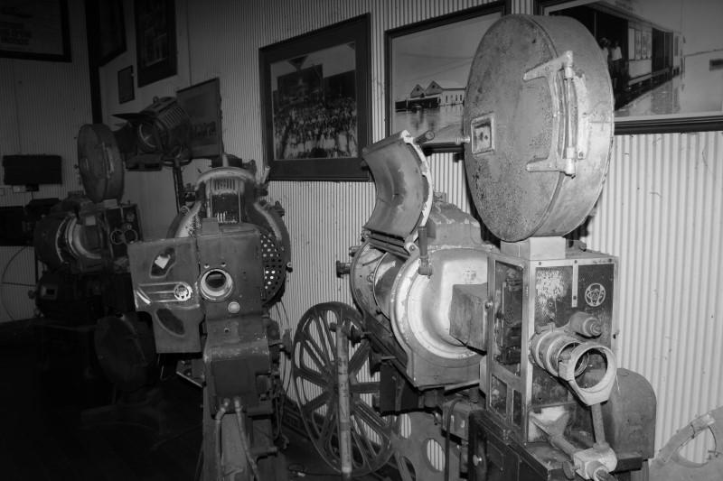 Sun Pictures, le plus vieux cinéma en plein air du monde