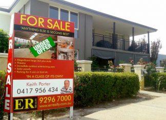 L'immobilier en Australie
