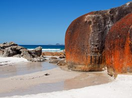 Squeaky Beach -Wilsons Promontory National Park