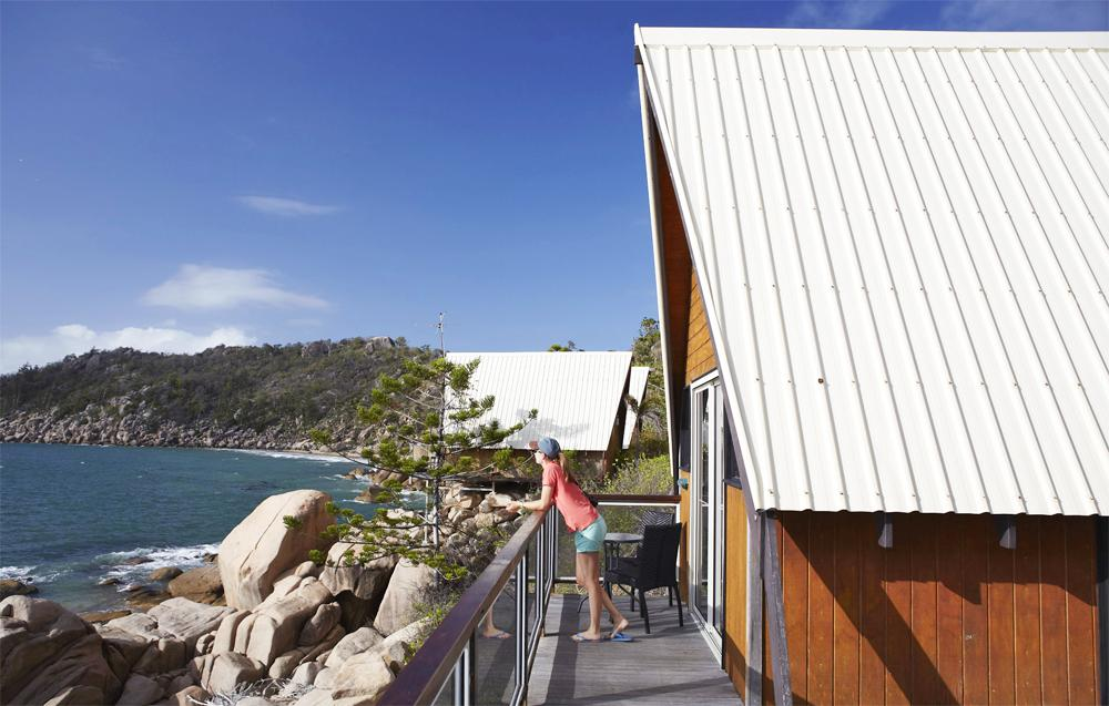 X Base, Magnetic Island - Queensland