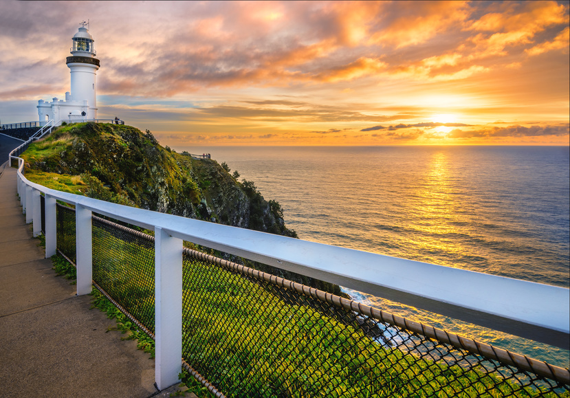 Byron Bay - Cape Byron