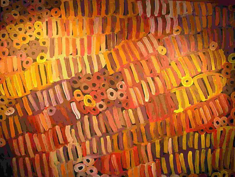 Art aborigéne