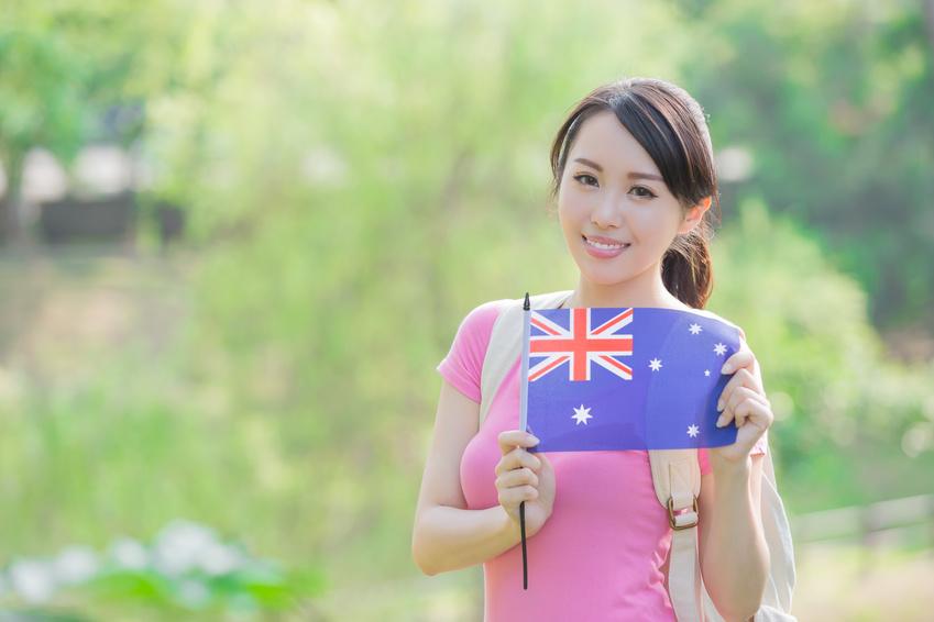 Histoire de l'Australie : l'Australie est multiethnique et multiculturelle