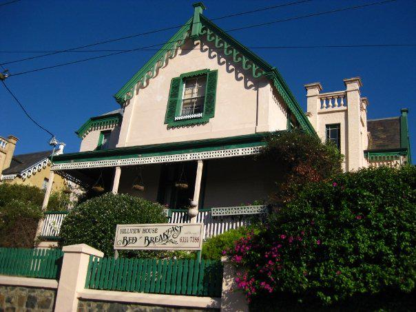 Bed and Breakfast Tasmanie