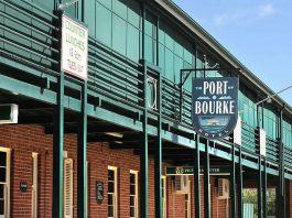 Bourke