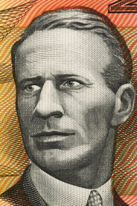 monnaie australienne