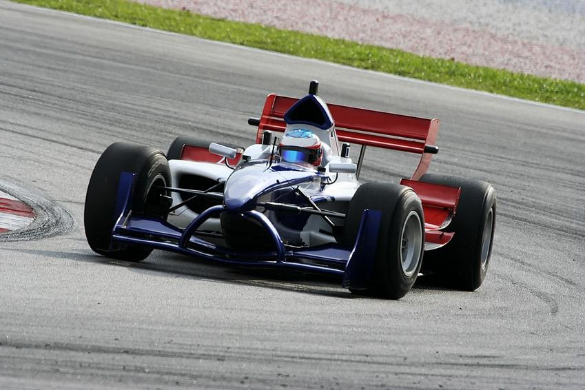 Formule 1 Melbourne