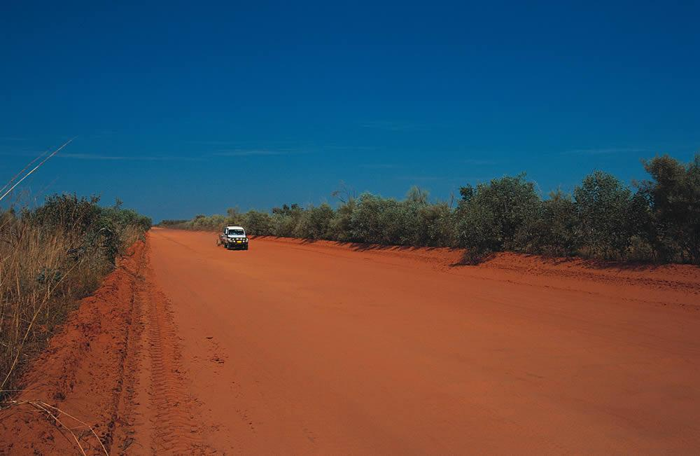 Gibb River Road