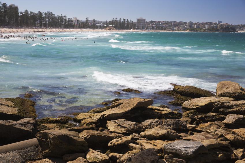capitale du surf