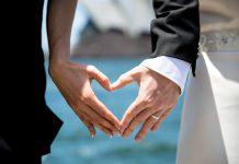 mariage Sydney