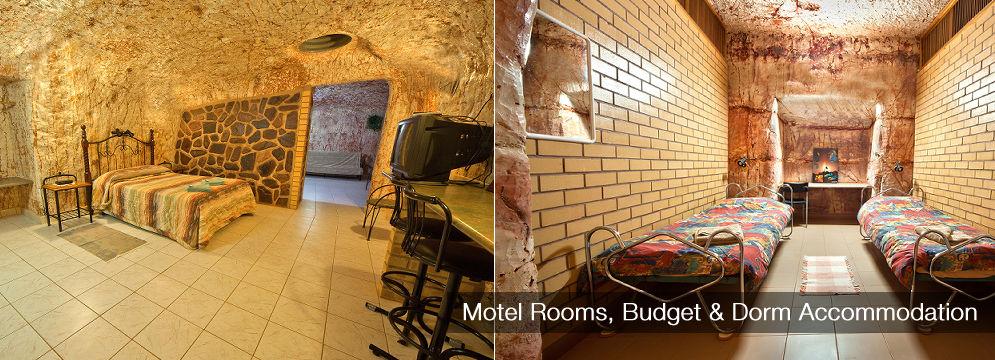 Hotel Radeka - Coober Pedy