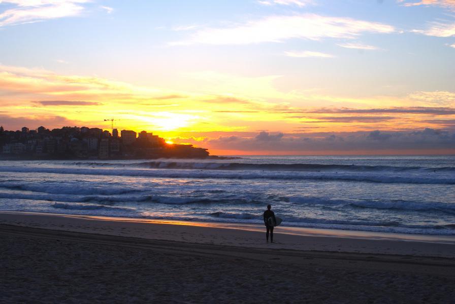 Surf -Sydney - Australie