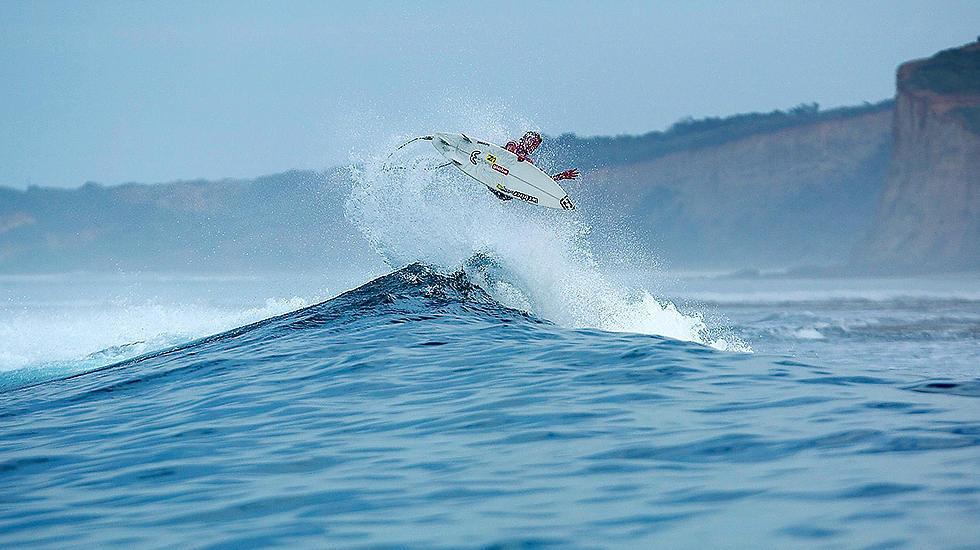 surfeurs bells beach