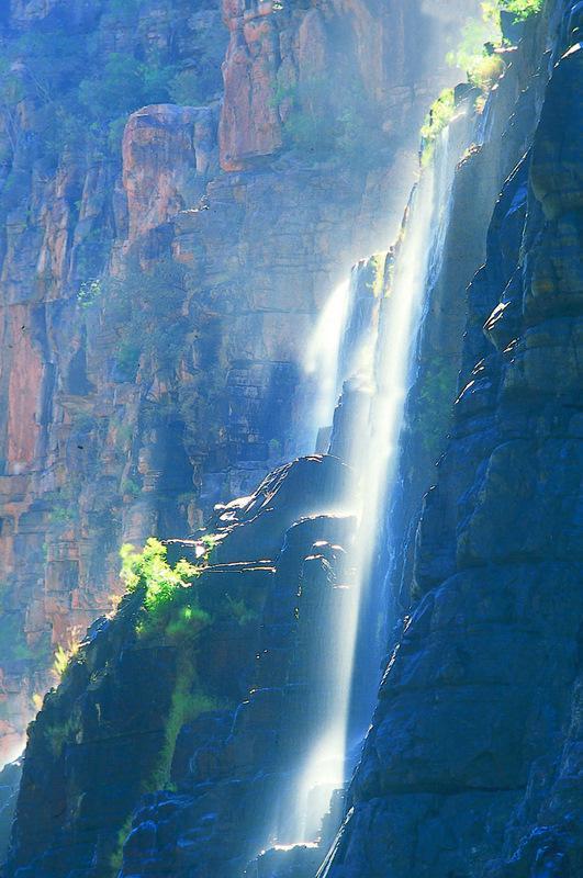 Twin Falls -Kakadu