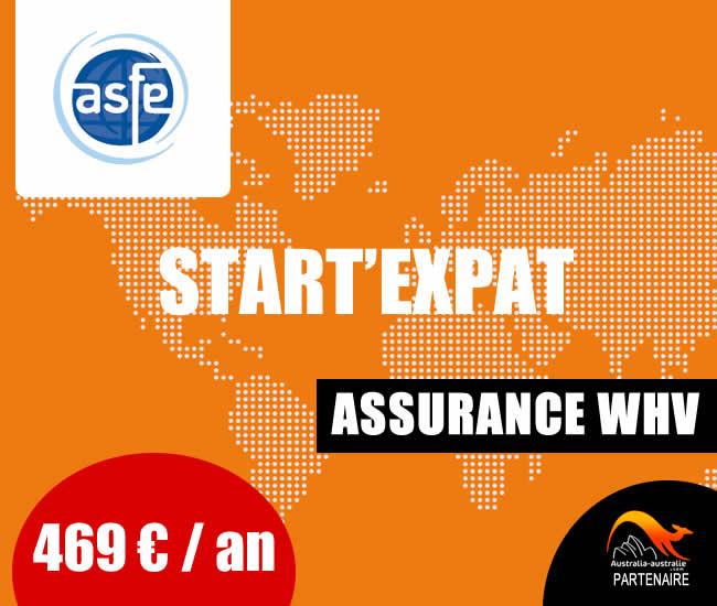 Assurance whv Asfe
