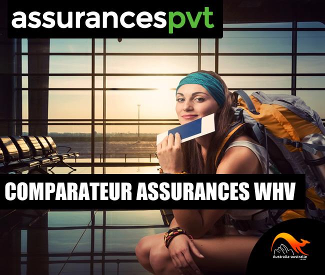 Comparateur assurances PVT-WHV