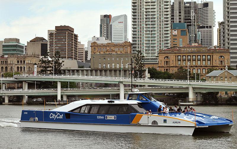 activités à Brisbane
