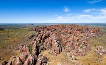 urnululu National Park, Western Australia