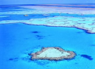 Barrière de Corail - Australie
