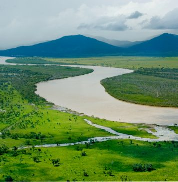 Le nord tropical Queensland