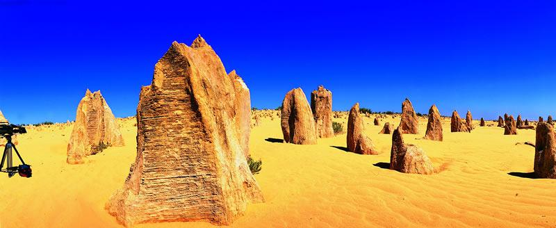 Pinnacles - Western Australia