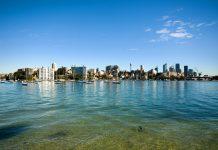 Rose Bay New South Wales