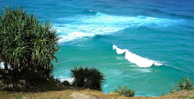 Stradbroke Island Queensland
