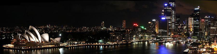 ville de Sydney