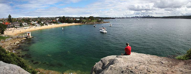 Rose Bay New South Wales