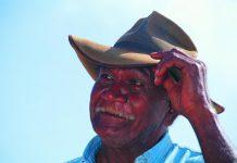reconnaissance des aborigènes