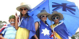 Nationalité Australienne